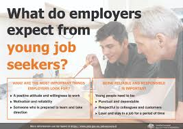 What Do Jobs Look For Finding A Job Australian Jobs
