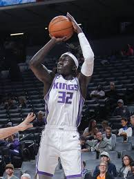 Wenyen Gabriel | NBA Shoes Database