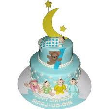 Beautiful Kids Birthday Cake Chandigarh Cakes Delivery Home