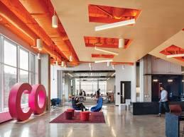 quadrangle designs inspired interiors