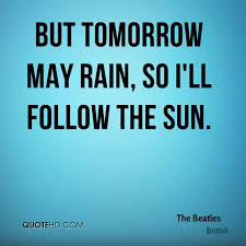 The Beatles Quotes Inspiration The Beatles Quotes QuoteHD