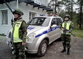 В ЗВО проводится контрольная проверка Военной полиции и Военной  В ЗВО проводится контрольная проверка Военной полиции и Военной автоинспекции