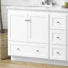 white shaker bathroom vanity. Cool Bathroom Vanity Shaker Cabinet Org On White X
