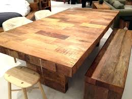 how to make a round table top wood plank table top wood for dining table top