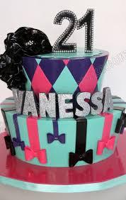 Girls Turning 13 Birthday Cakes Google Search Bake My Day 21st