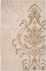 candice olson for surya modern classics can 1949 neutral area rug