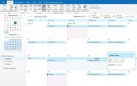 microsoft office schedule maker the 10 best calendar apps for 2019