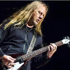 Jerry Cantrell at ForceFest at Club de Golf Teotihuacán in Mexico: October  6, 2018 📷 Alfredo Alv & Rodrigo Cerda | Jerry cantrell, Alice in chains,  Layne staley