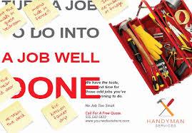 free handyman flyer template handyman flyer template free fresh handyman flyer templates