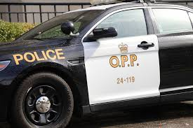 Dead Body Discovered On Grounds Of Campbellford Opp Detachment The