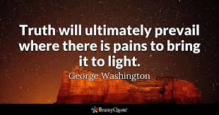George Washington Quote Extraordinary George Washington Quotes BrainyQuote