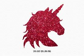 Available in png and vector. Free Unicorn Head Svg