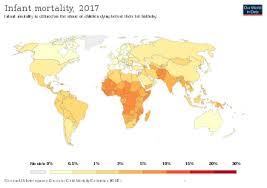 Infant Mortality Wikipedia