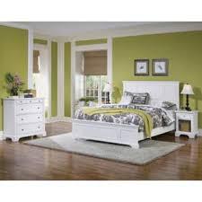 Clairmont Panel Configurable Bedroom Set Popular White Bed Sets ...