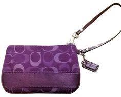 117 best Purple Coach Wristlet images on Pinterest   Coach wristlet ...
