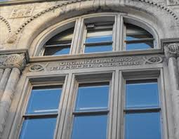 Life insurance company since 1989. 1886 Home Office Northwestern Mutual Life Insurance Company Milwaukee Wi Dated Buildings And Cornerstones On Waymarking Com