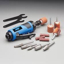 Norton <b>Pneumatic</b> Die <b>Grinder</b>   Norton Abrasives