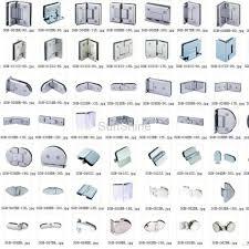 Shower Sliding Door Replacement Parts