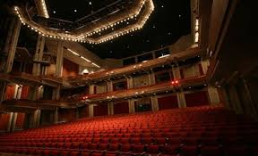 The Oncenter Crouse Hinds Theatre Syracuse Ny Theater