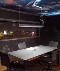 restaurant kitchen lighting. Suspended Linear Ceiling Light Restaurant Kitchen Lighting