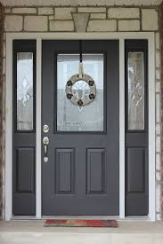 front door paint ideas 2Painted Front Door 16 Front Door Paint Colors Splendid Design
