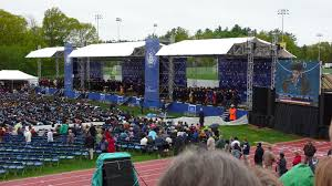 Image result for university commencement speeches