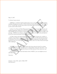 5 simple sample recommendation letter receipts template 5 simple sample recommendation letter