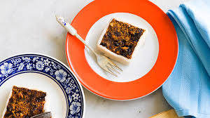 Sri Lankan Christmas Cake Recipe Sbs Food