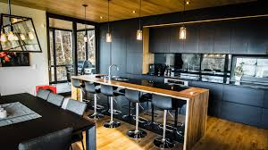 Kitchen Furniture Calgary Modern Style Kitchen Design Cabinets Ateliers Jacob Calgary