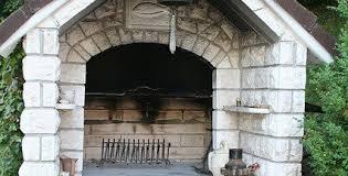 Barbecue Da Esterno In Pietra : Barbecue in muratura tutto quello che c è da sapere