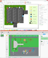 Site Plan Software How To Use House Electrical Plan