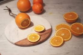Drying Out Oranges Christmas Decorations Zoella Drying Oranges