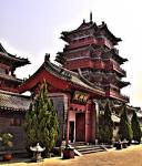 Song Dynasty China Architecture