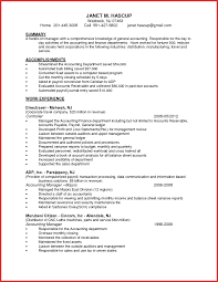 Accounts Payable Resume Sample 15 Accounts Payable Resume Sample