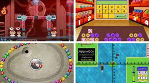 Trò chơi toán học tương tác online tốt nhất cho trẻ - CTH EDU