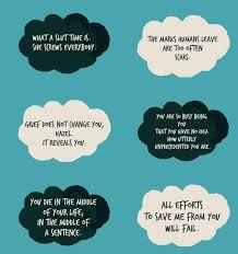 Fault In Our Stars Words In 2019 Star Quotes John Green Quotes