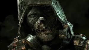 - Gallery Rougues Scarecrow The Batman