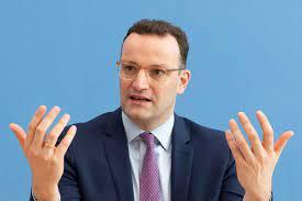 وزير الصحة الألماني يشيد بنجاح تجارب لقاح كورونا الأمريكي - عالم واحد -  خارج الحدود - البيان