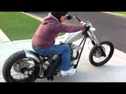 west coast chopper youtube