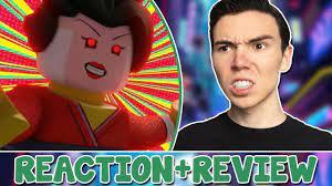 LEGO Ninjago Season 12 Episode 15 Reaction & Review |