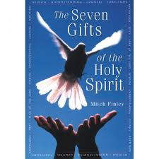 the seven gifts of holy spirit by mitch finley