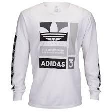 adidas long sleeve. adidas originals graphic long sleeve t-shirt - men\u0027s
