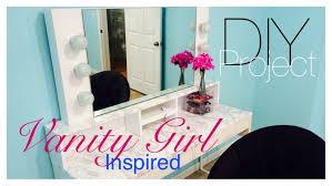 Diy Makeup Vanity Mirror Diy Makeup Vanity Mirror O Nongzico