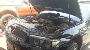 BMW Convertible bmw e60 545i supercharger : Alpina B7 - Faulty Supercharger (what one sounds like) - Page 2 ...