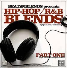 Tangga Lagu R&B Hip-Hop Terbaru Juni 2013