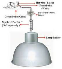 james high bay and floodlights magnetic ballast china 400 Watt Metal Halide Wiring Diagram hid high bay metal halide light fixtures 400 watt metal halide ballast wiring diagram