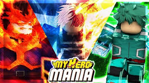 Redeem code for free spins with this code: Code My Hero Mania Mới Nhất 2021 Nhập Codes Game Roblox Game Việt