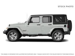 2018 jeep wrangler 4 door. simple door whitebright white 2018 jeep wrangler jk unlimited left side photo in jeep wrangler 4 door