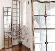 mirror window. beautiful ideas window wall mirror majestic looking 25 best about pane on pinterest t