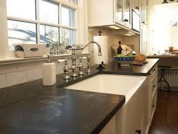 popular granite countertop finishes